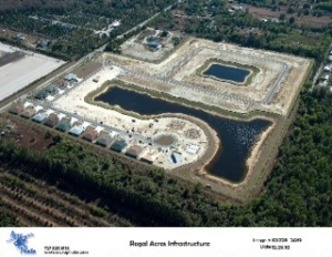 Regal Acres Infrastructure 1012292019