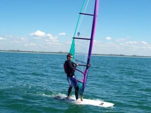 david on windsurfer 2
