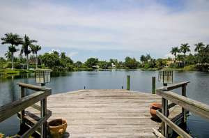 455 Palm Cir DockEast Naples FL-small-021-Dock