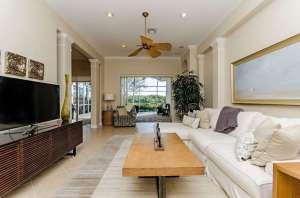 Gerosin - Image living room