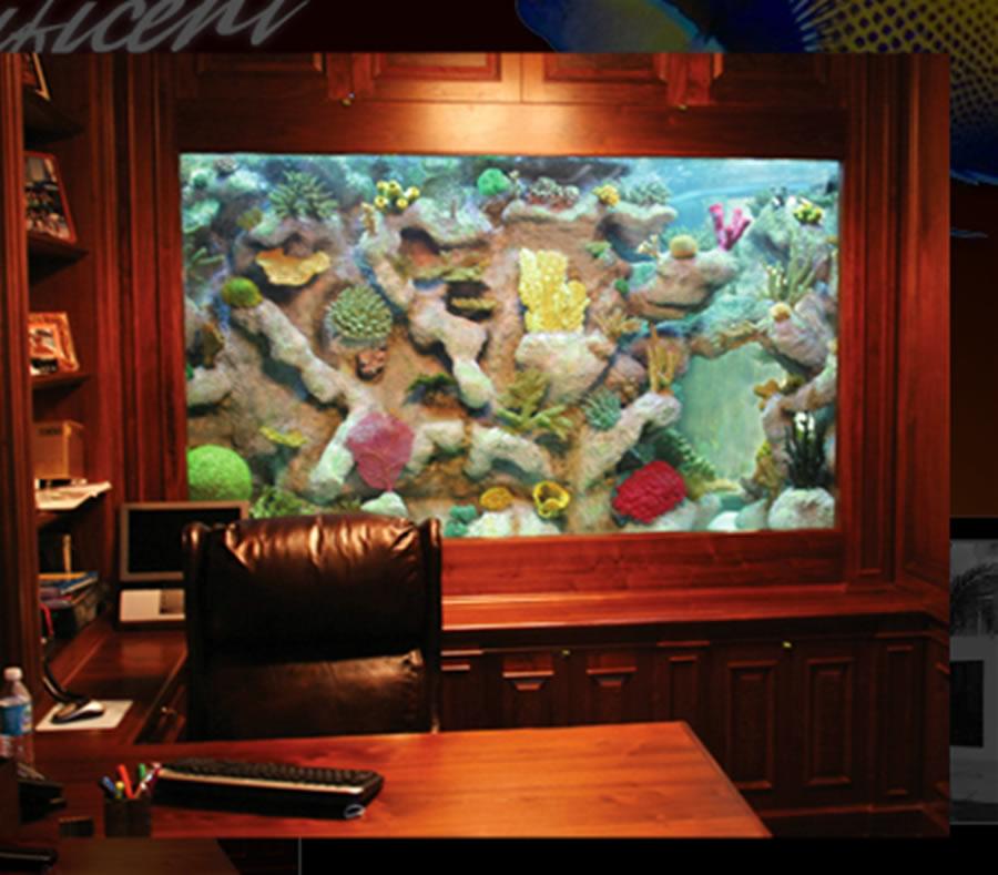From Coastal Contemporary To Custom Aquariums Renovators